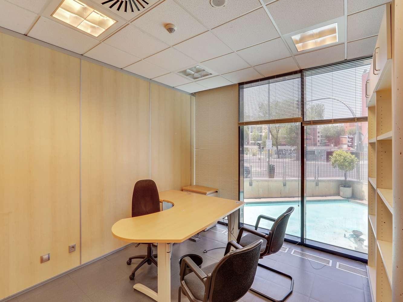 Oficina Madrid, 28037 - TREVISO - 18322