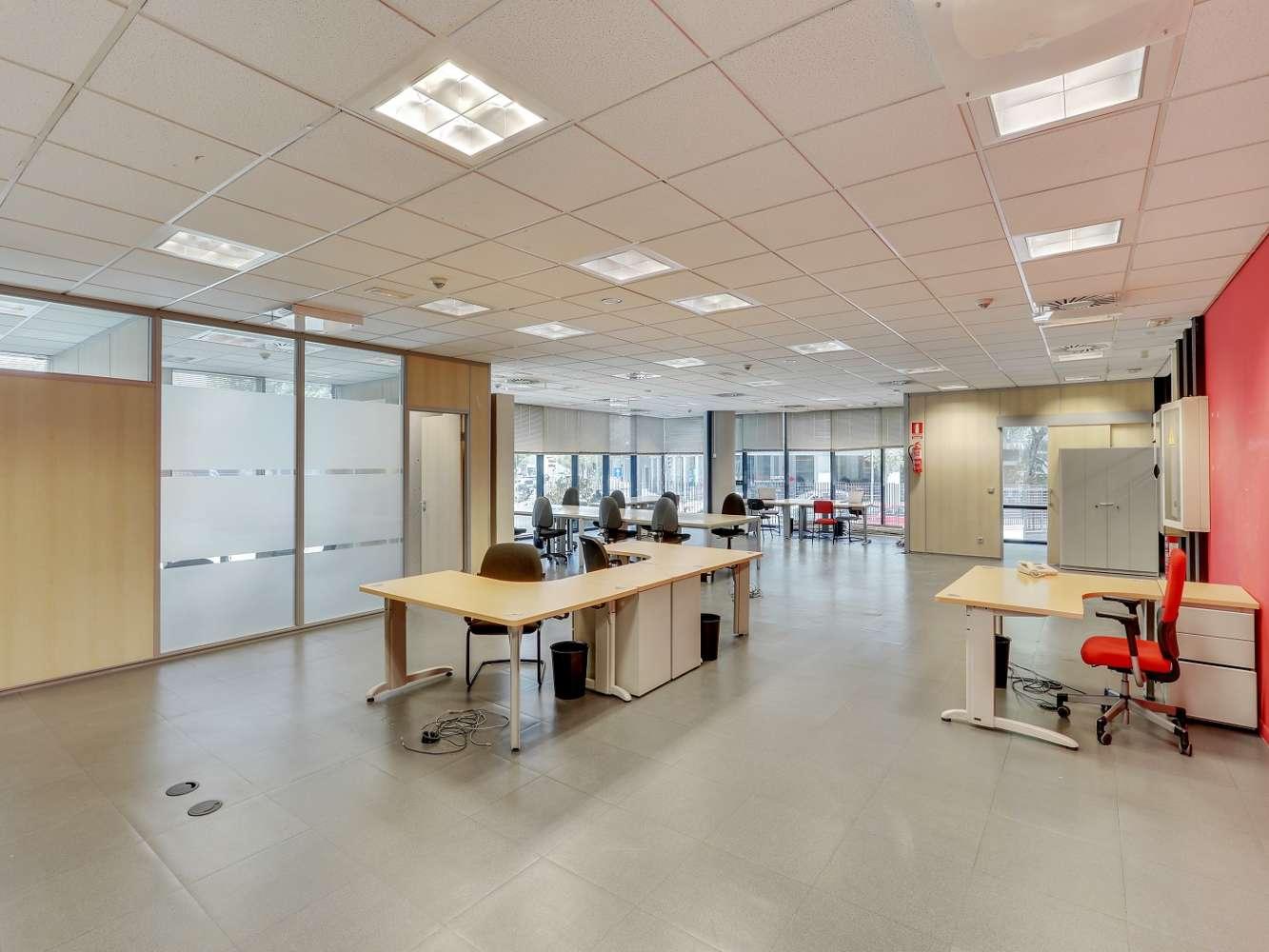 Oficina Madrid, 28037 - TREVISO - 18323