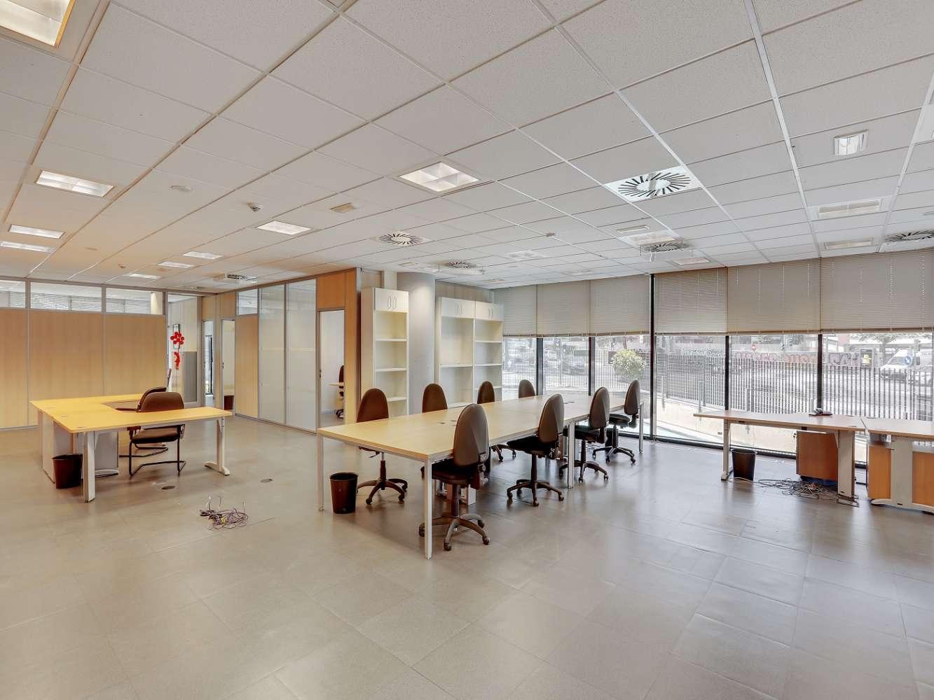 Oficina Madrid, 28037 - TREVISO - 18326