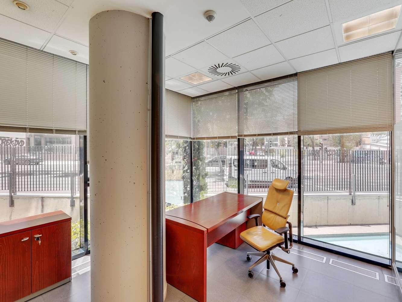 Oficina Madrid, 28037 - TREVISO - 18327