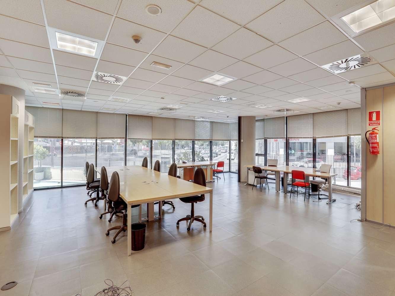Oficina Madrid, 28037 - TREVISO - 18329