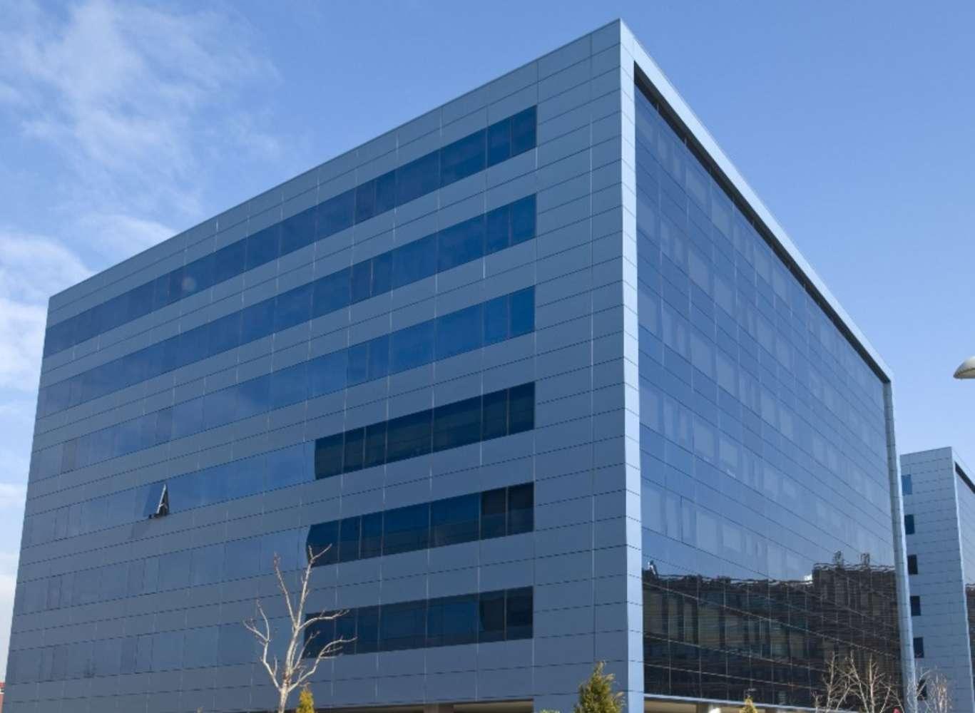 Oficina Madrid, 28050 - Edificio 2 - 7140