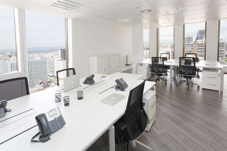 Oficina Madrid, 28046 - Coworking - C141 Lexington - 18332