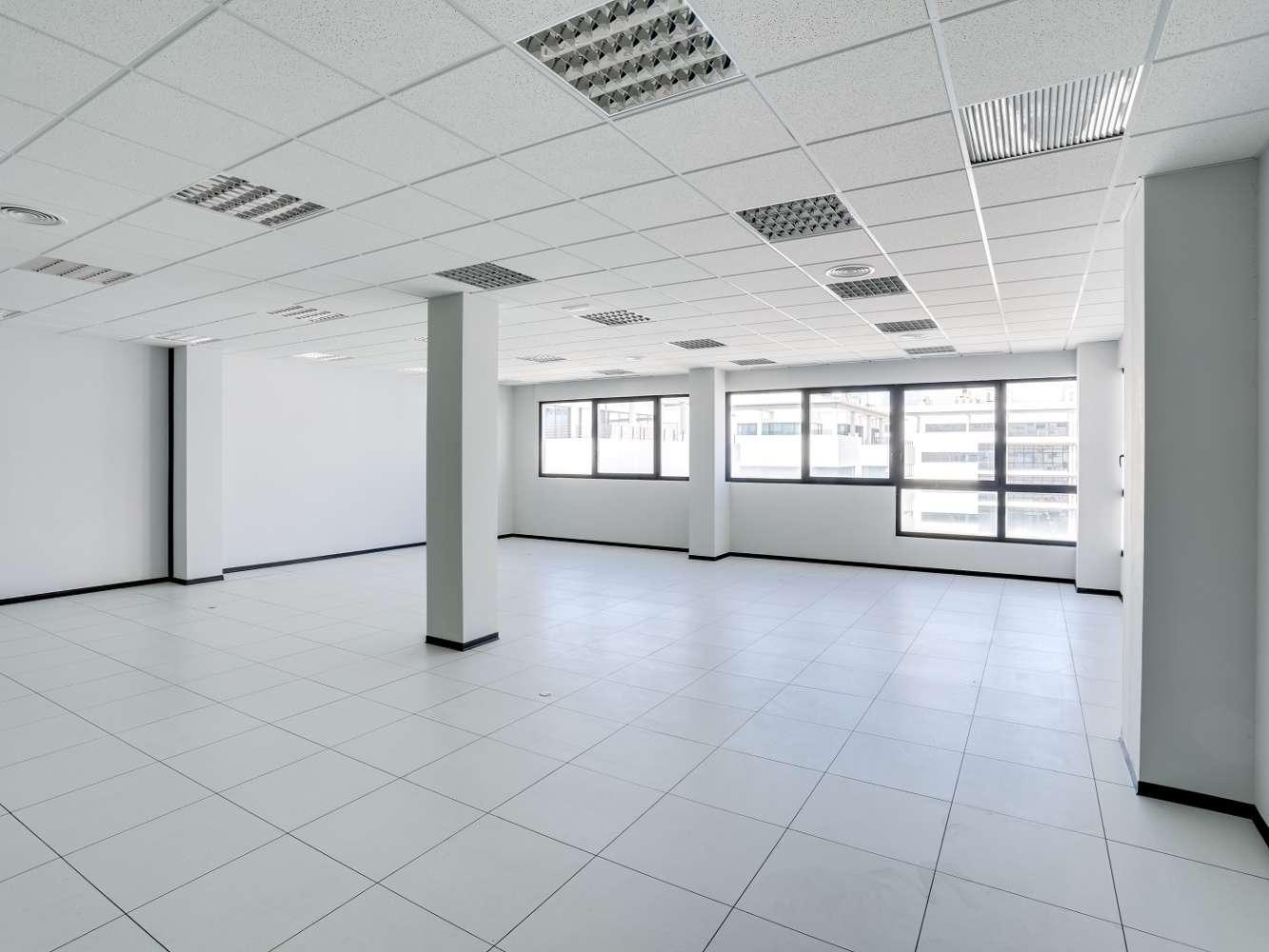 Oficina Madrid, 28031 - Edif 4 - 18372