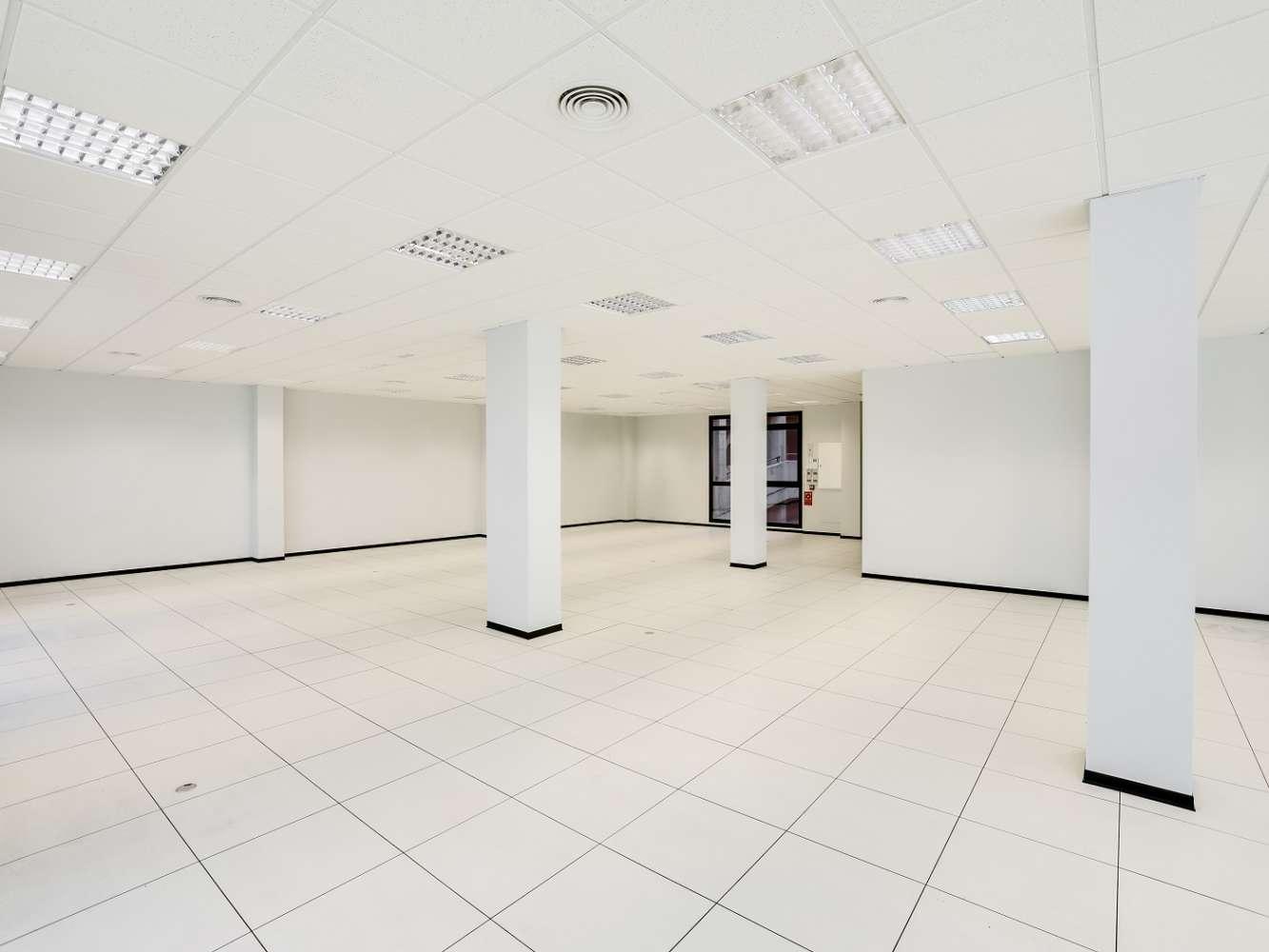 Oficina Madrid, 28031 - Edif 4 - 18374
