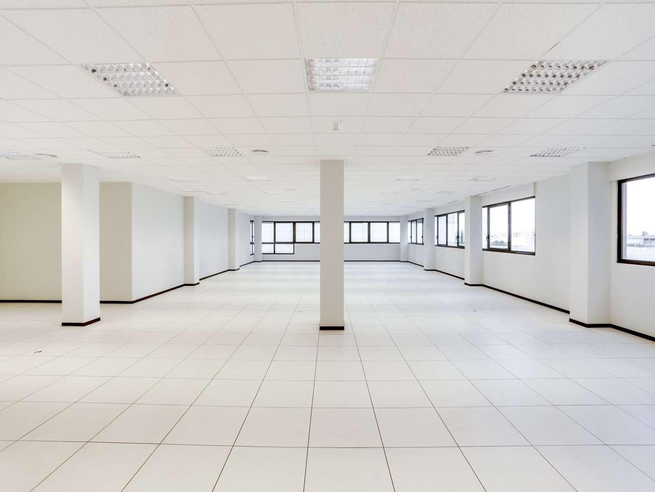 Oficina Madrid, 28031 - Edif 4 - 18375