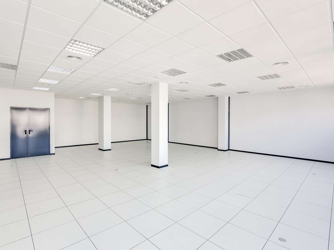 Oficina Madrid, 28031 - Edif 4 - 18377