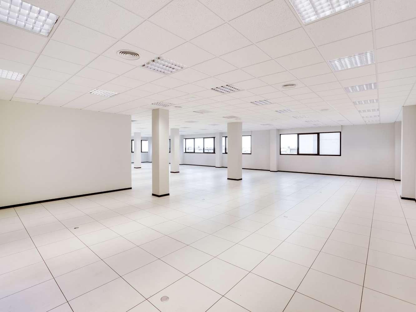Oficina Madrid, 28031 - Edif 4 - 18383