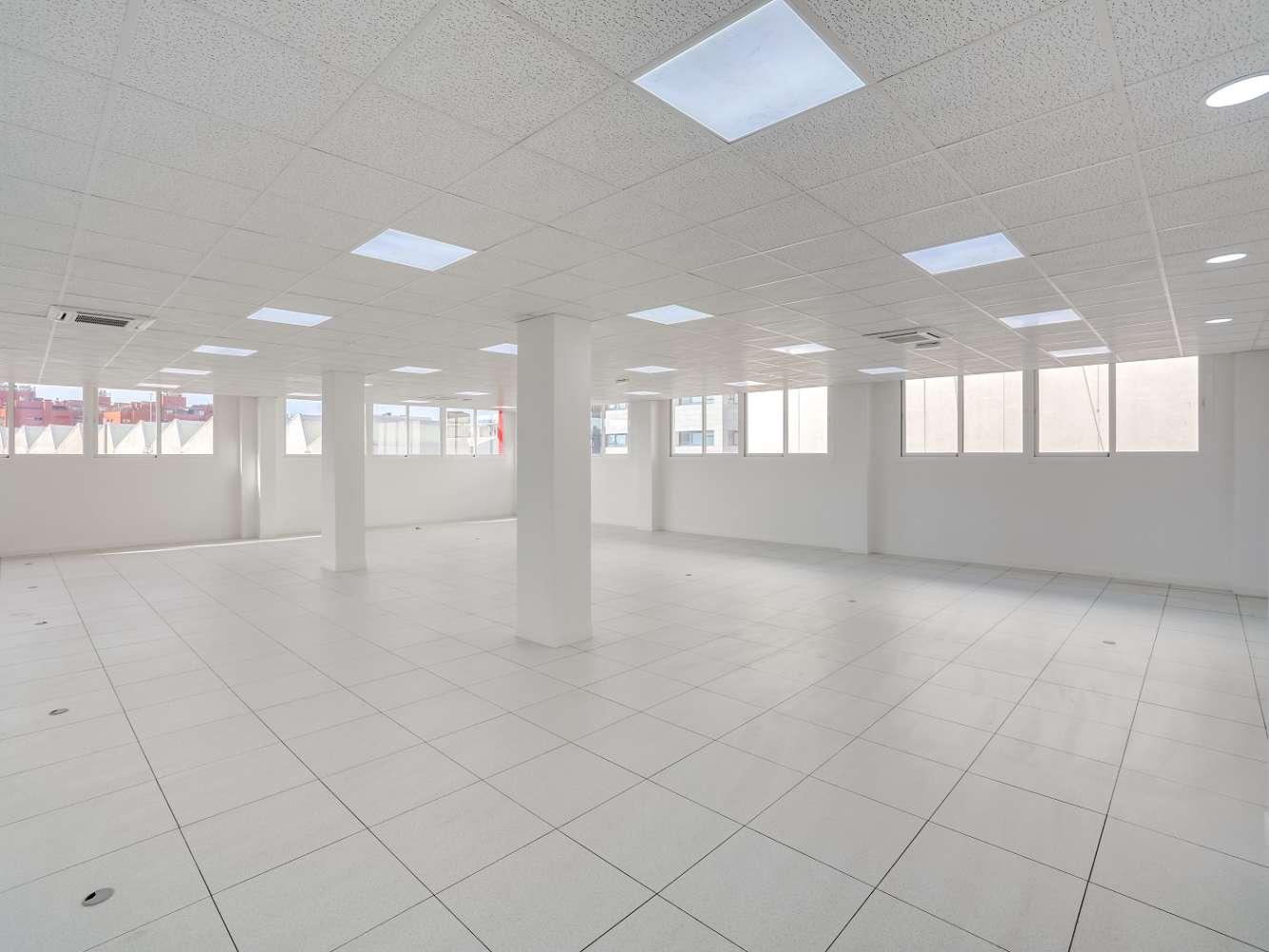 Oficina Madrid, 28037 - ALBASANZ 75 - 18459