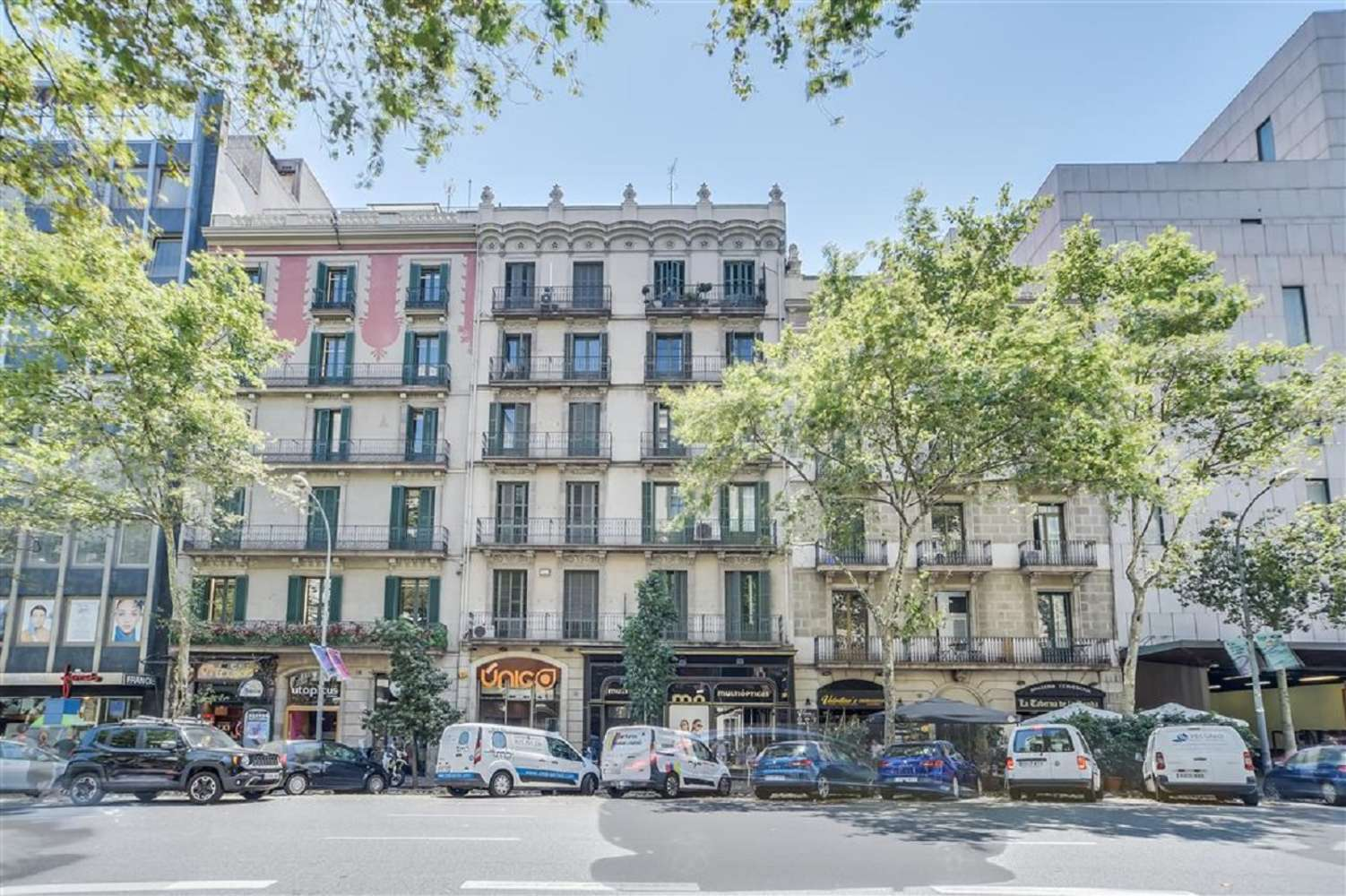 Oficina Barcelona, 08010 - SANT PERE 14 - 18471