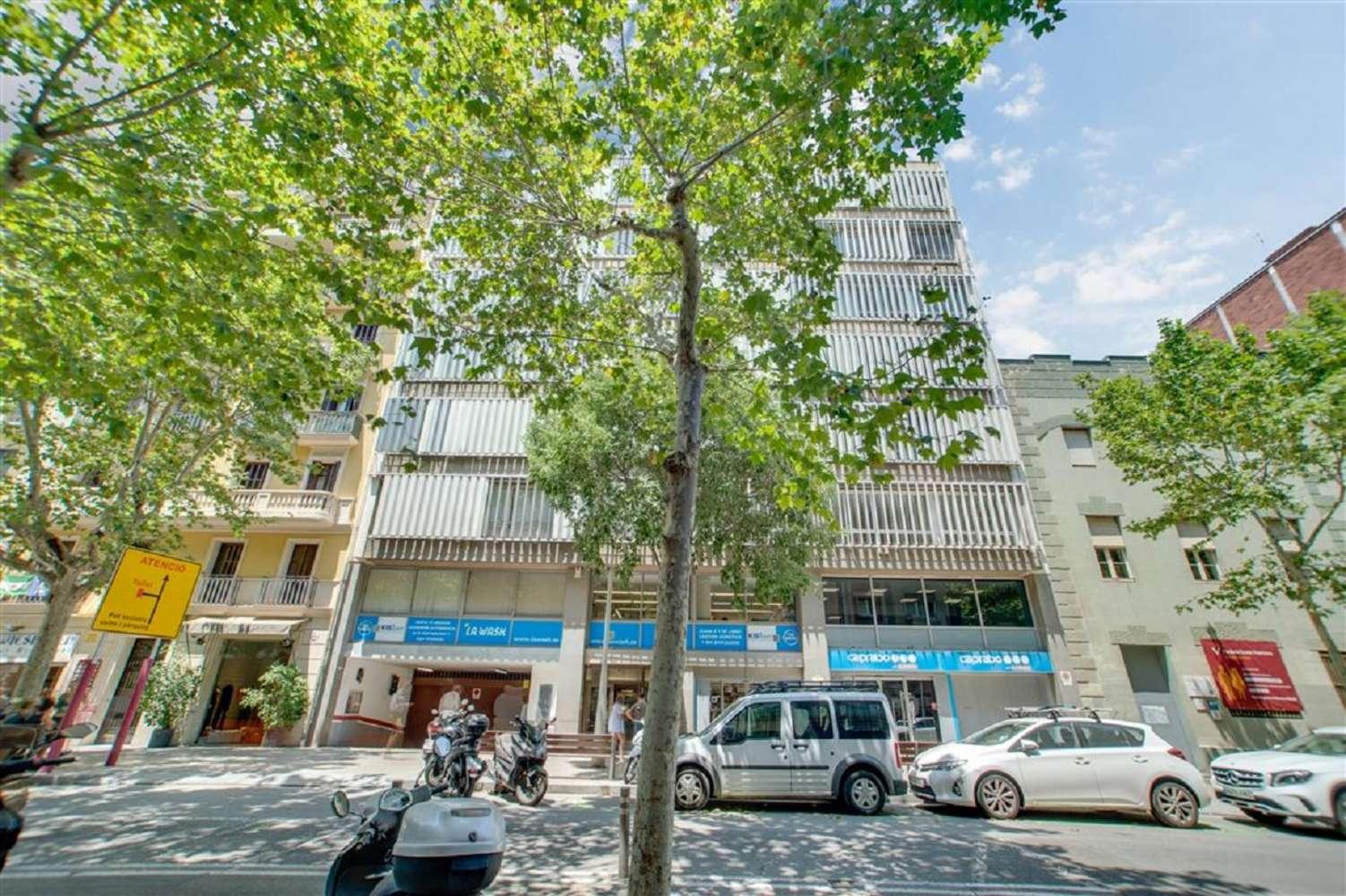 Oficina Barcelona, 08025 - PROVENÇA 385 - 18485