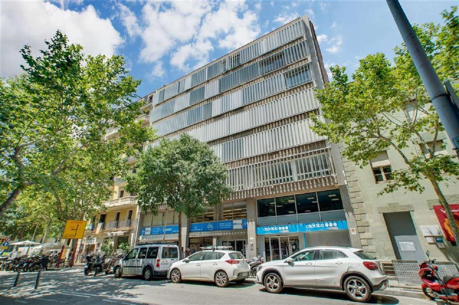 Oficina Barcelona, 08025 - PROVENÇA 385 - 18486