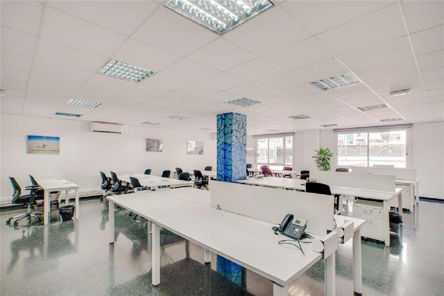 Oficina Barcelona, 08025 - PROVENÇA 385 - 18493