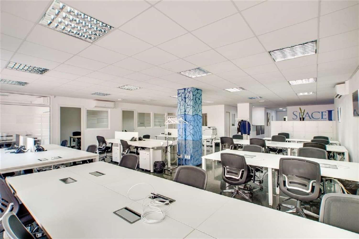 Oficina Barcelona, 08025 - PROVENÇA 385 - 18495