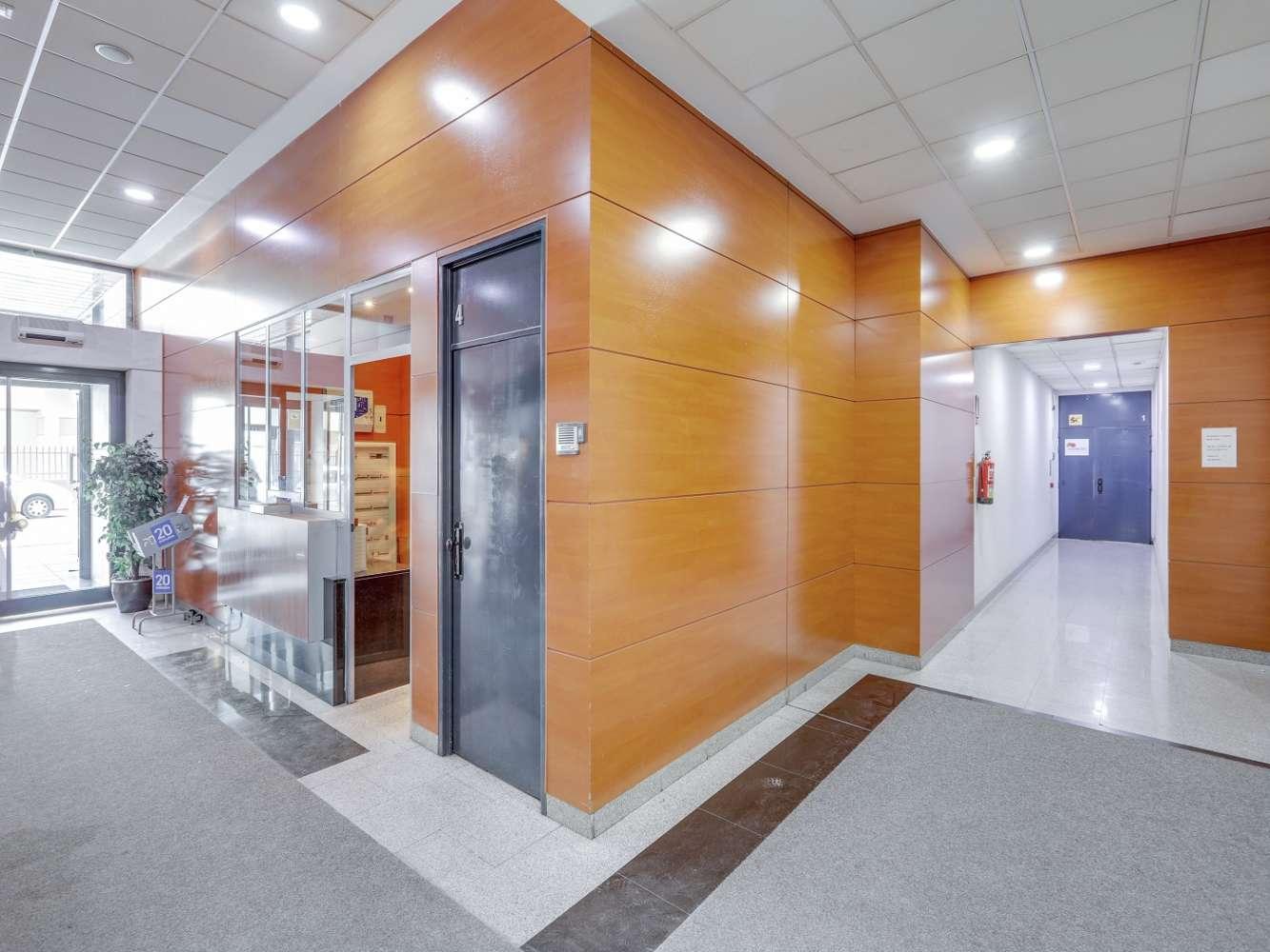 Oficina Madrid, 28044 - HAYA 4 - 18574
