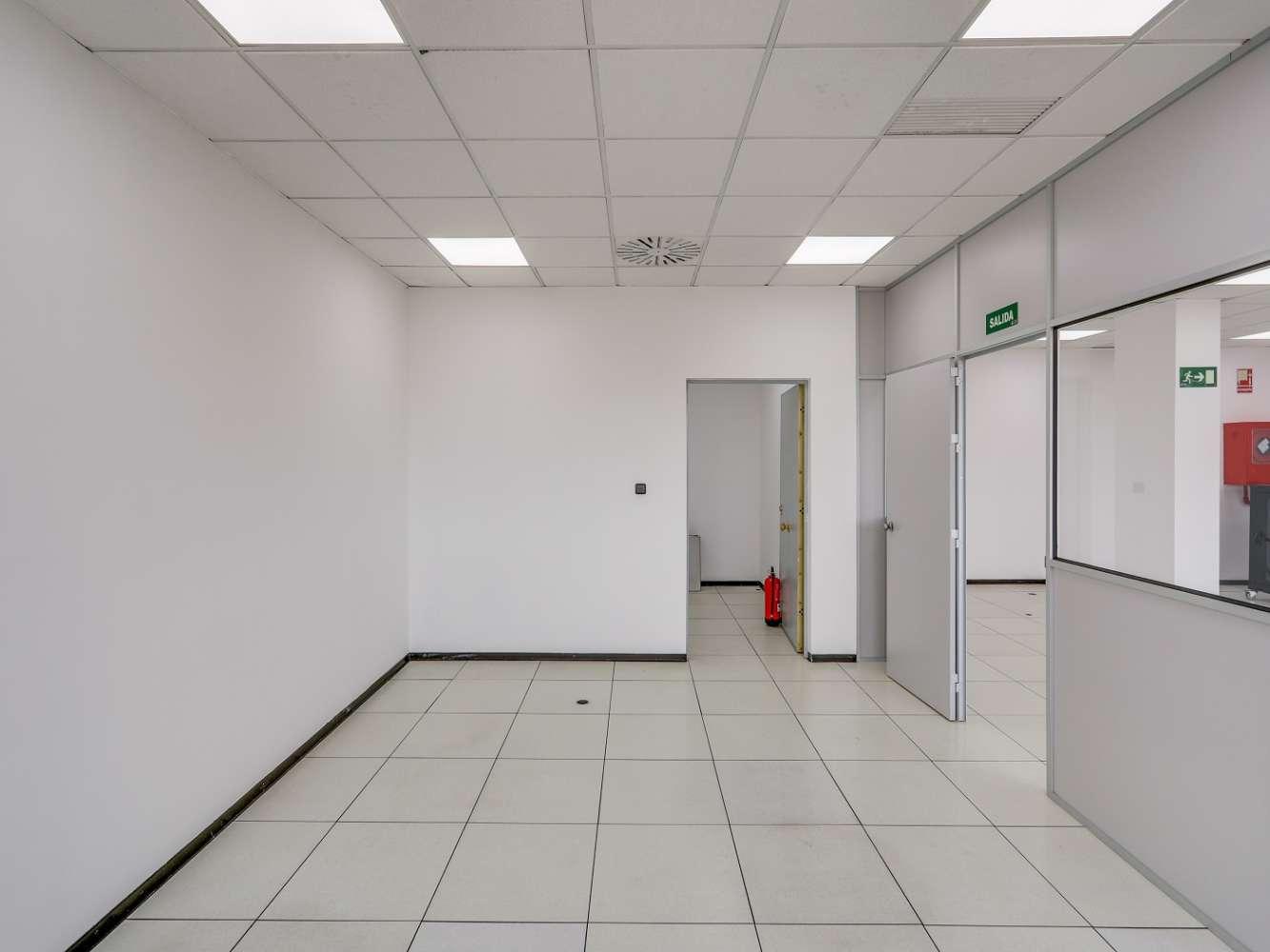 Oficina Madrid, 28044 - HAYA 4 - 18575
