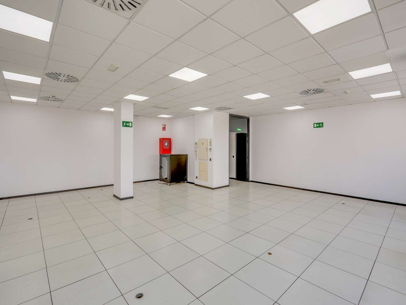 Oficina Madrid, 28044 - HAYA 4 - 18577