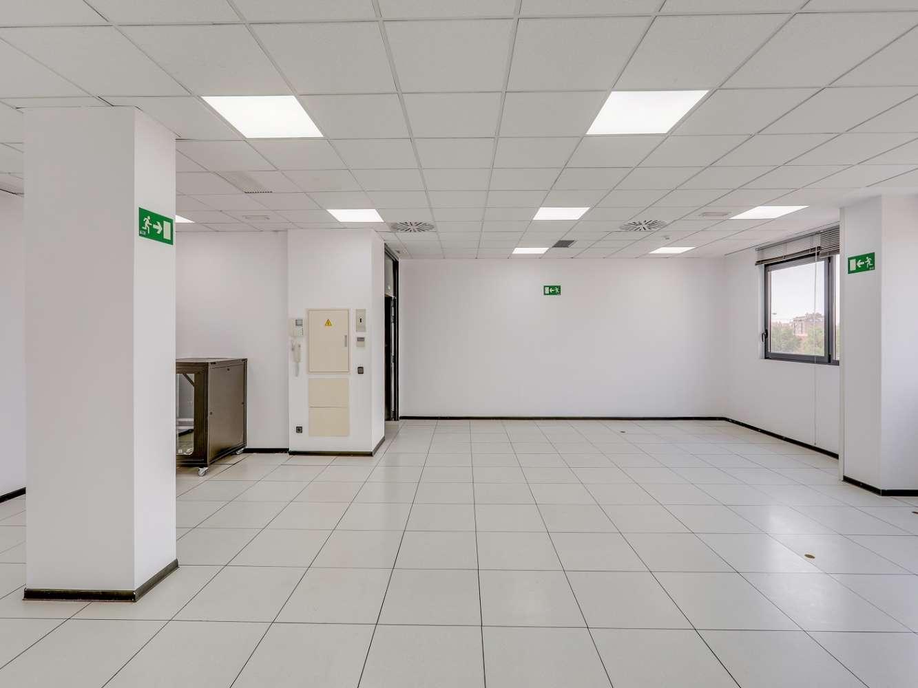 Oficina Madrid, 28044 - HAYA 4 - 18579