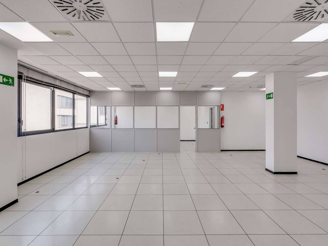 Oficina Madrid, 28044 - HAYA 4 - 18580