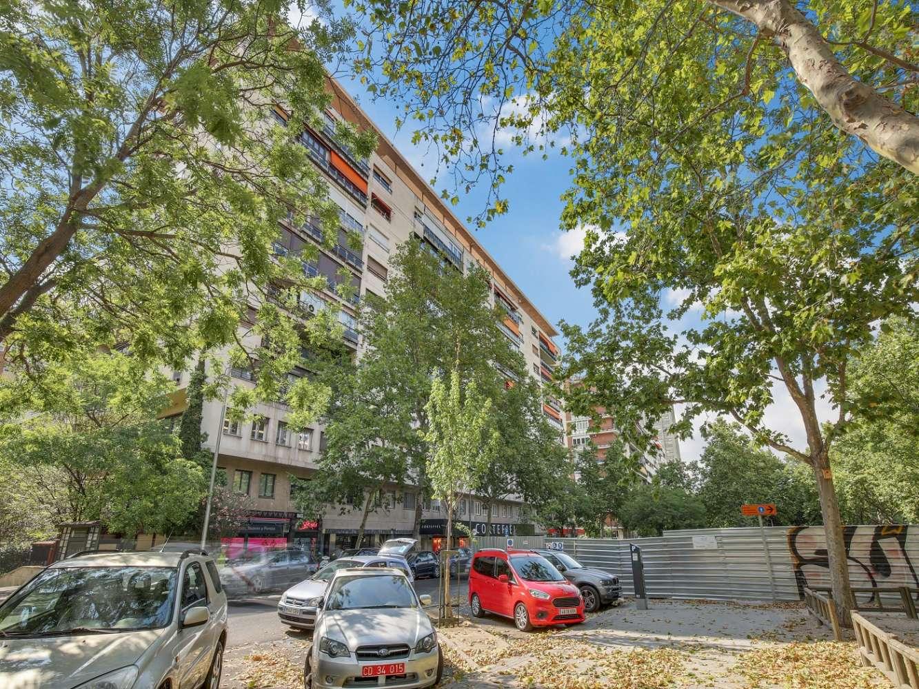 Oficina Madrid, 28046 - LA CASTELLANA 182-184 - 18597