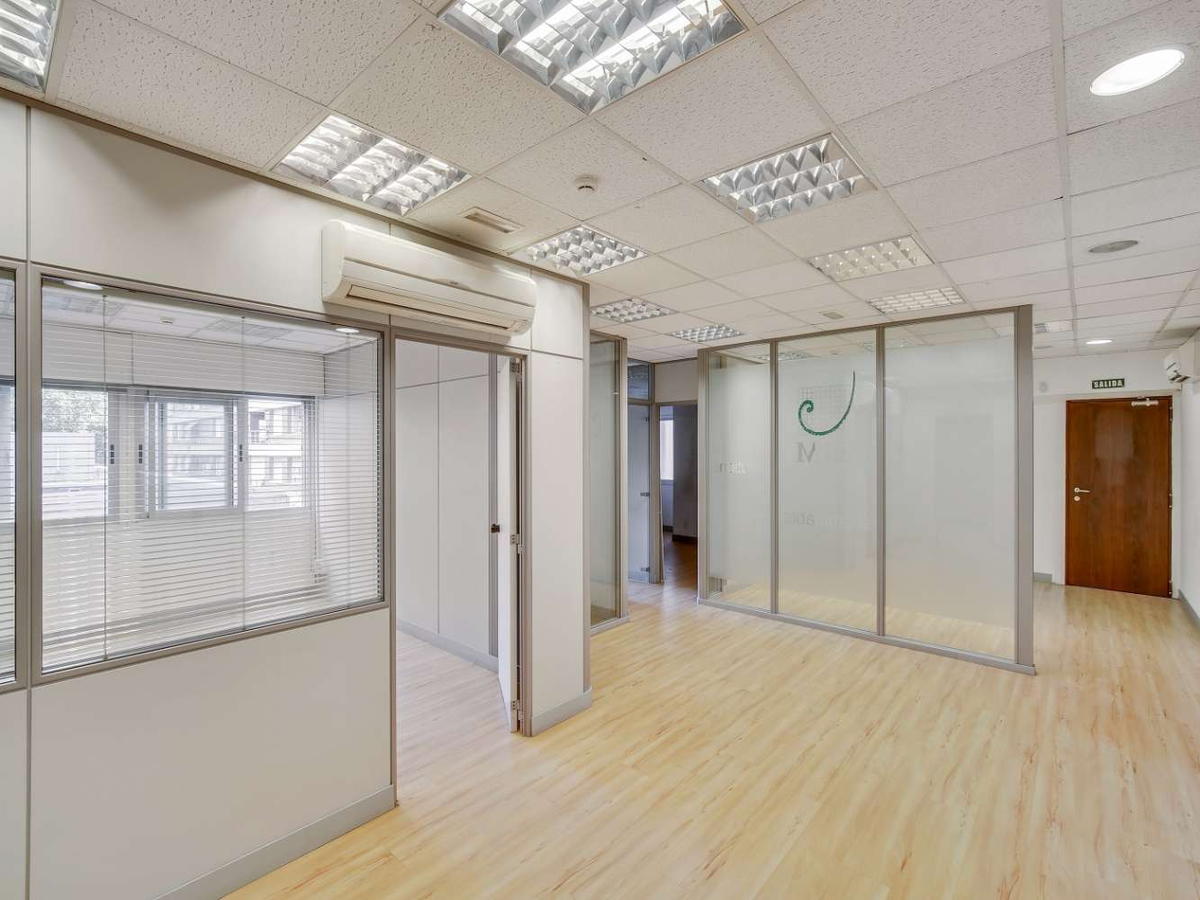 Oficina Madrid, 28046 - LA CASTELLANA 182-184 - 18600