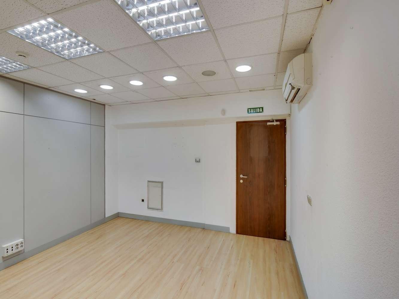 Oficina Madrid, 28046 - LA CASTELLANA 182-184 - 18601