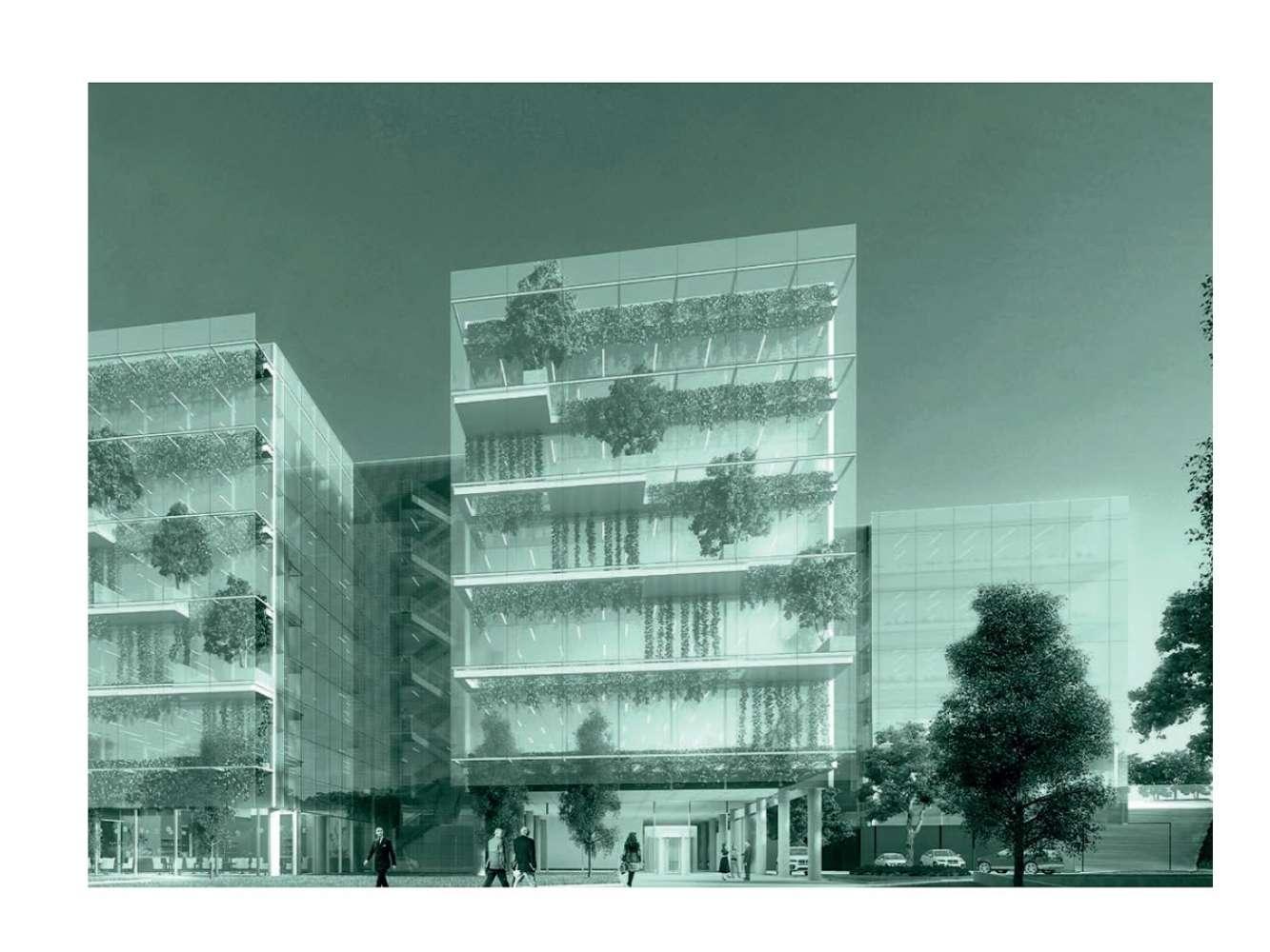 Oficina Madrid, 28050 - ARQBOREA - 18778