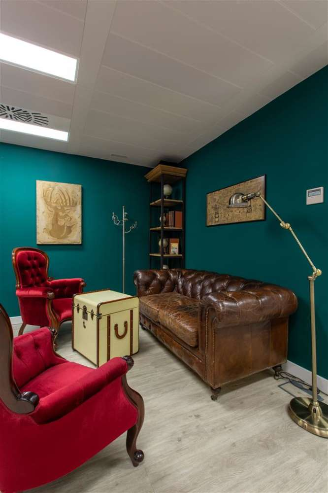 Oficina Madrid, 28009 - Coworking - ODonnell First - 18864