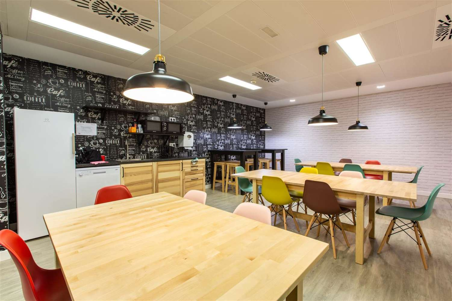 Oficina Madrid, 28009 - Coworking - ODonnell First - 18865