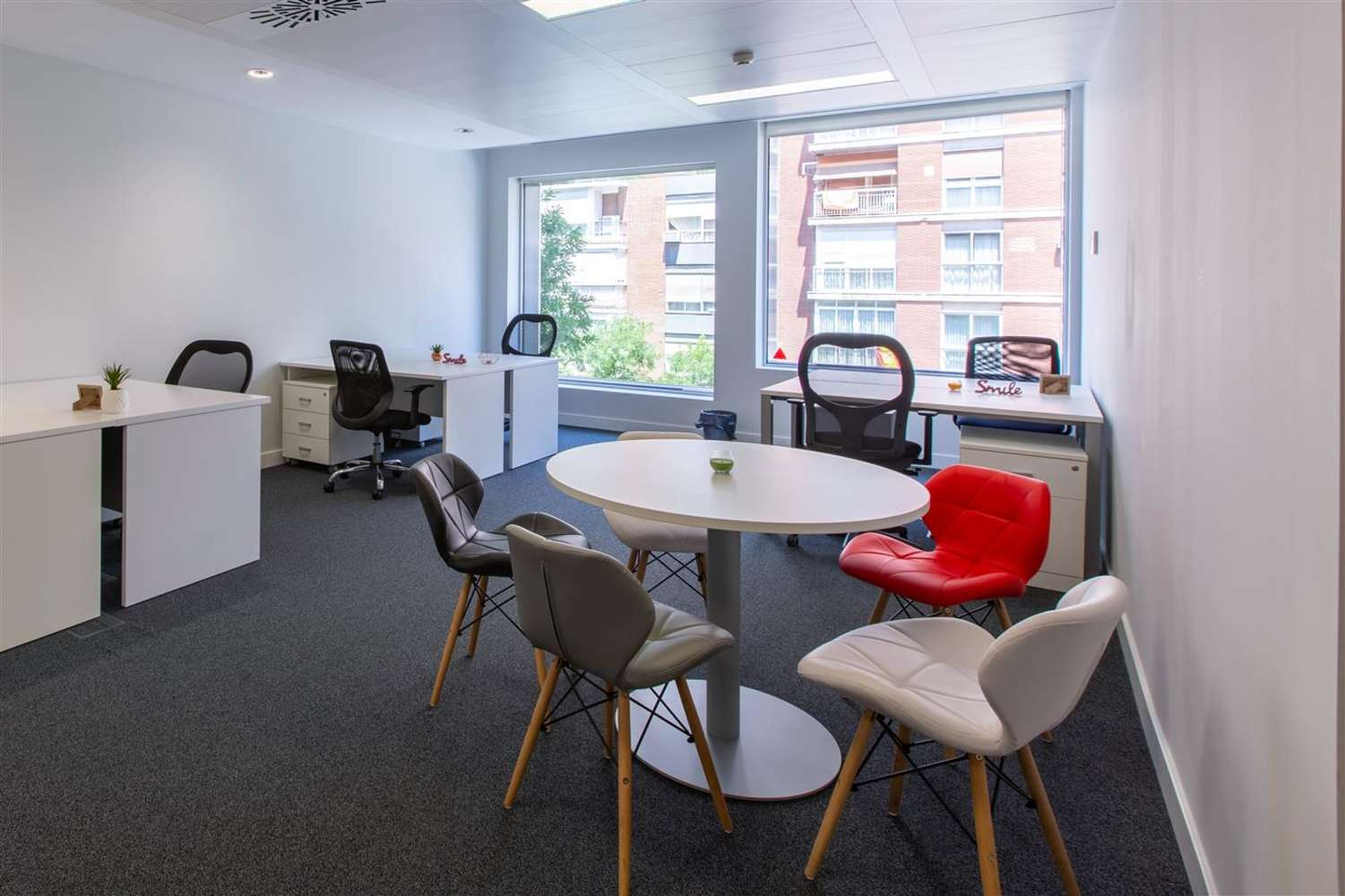 Oficina Madrid, 28009 - Coworking - ODonnell First - 18868