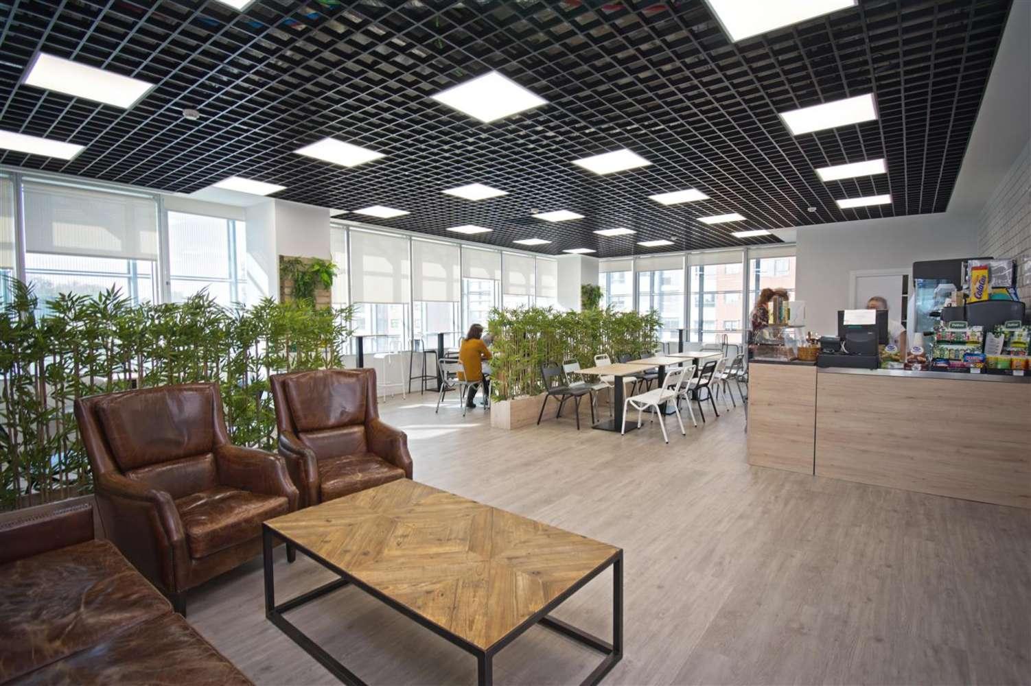 Oficina Madrid, 28045 - Coworking - Mendez Alvaro First - 18902