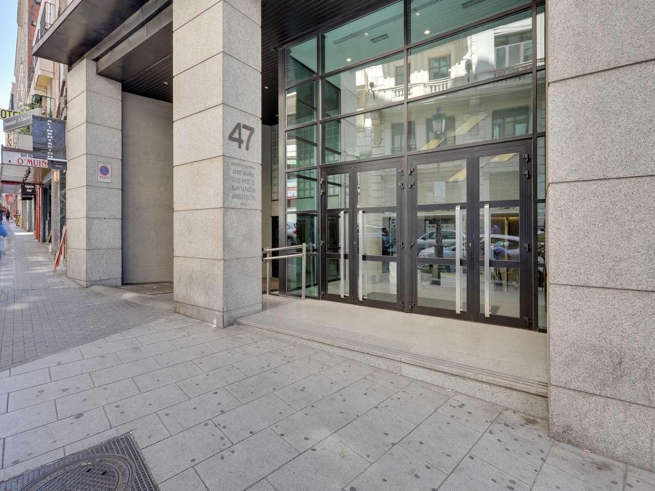 Oficina Madrid, 28013 - Coworking - LEGANITOS 47 - 18928