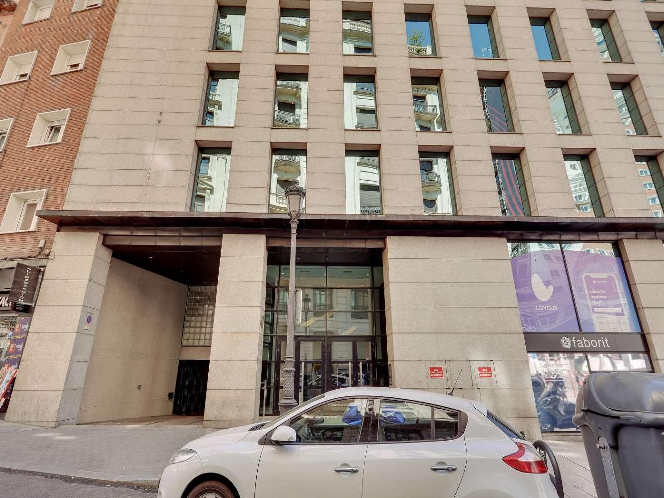 Oficina Madrid, 28013 - Coworking - LEGANITOS 47 - 18929