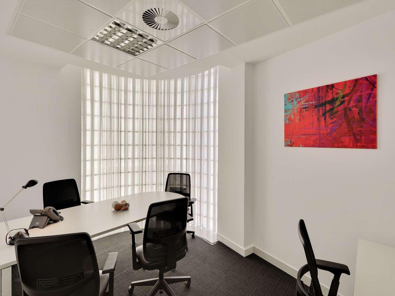 Oficina Madrid, 28013 - Coworking - LEGANITOS 47 - 18931