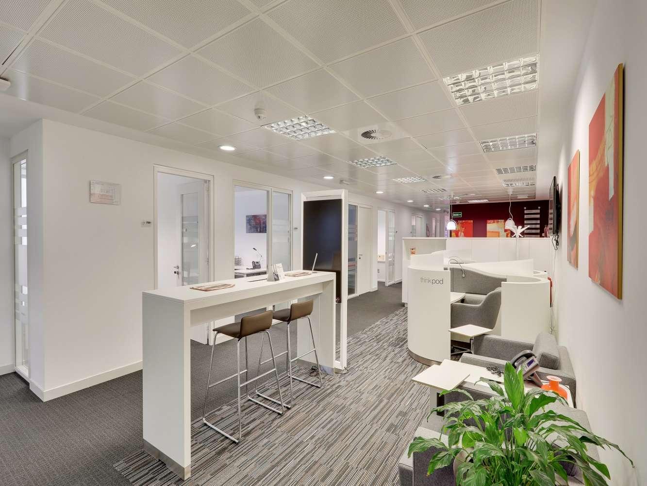 Oficina Madrid, 28013 - Coworking - LEGANITOS 47 - 18934