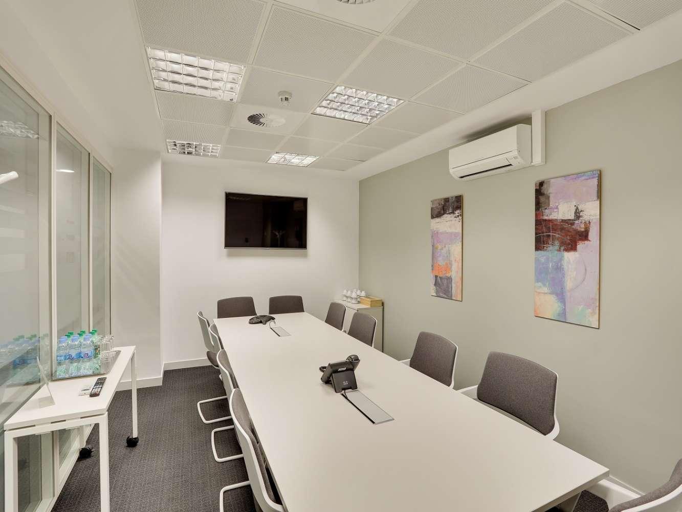 Oficina Madrid, 28013 - Coworking - LEGANITOS 47 - 18937