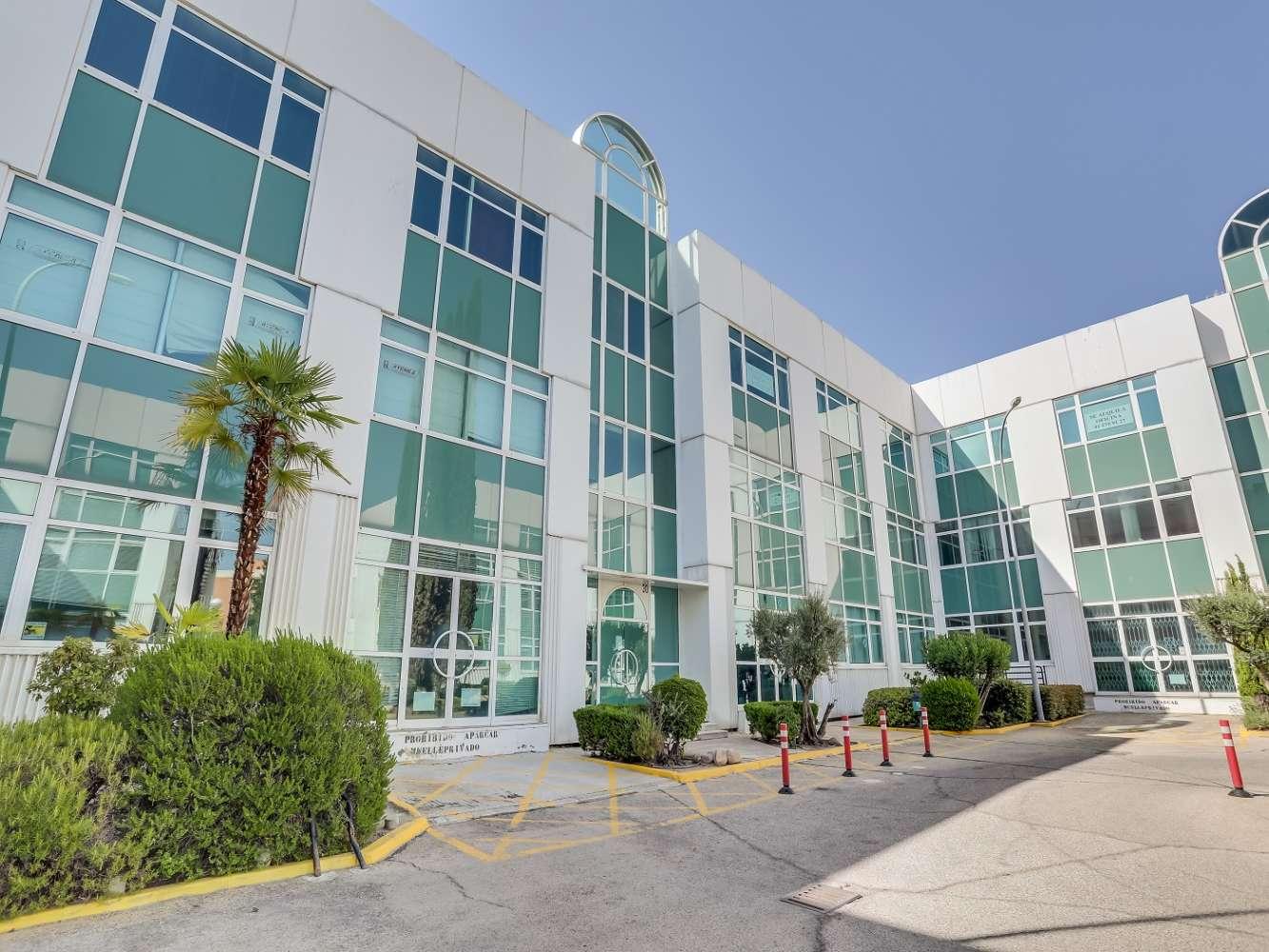 Oficina Madrid, 28042 - SAN SEVERO 30 - 19015