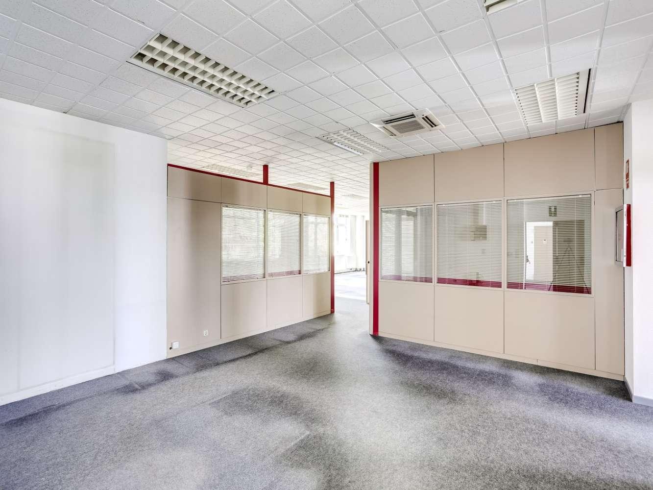 Oficina Madrid, 28042 - SAN SEVERO 30 - 19019