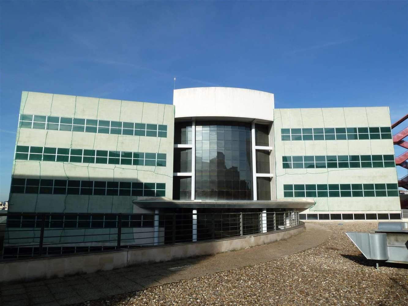 Oficina Madrid, 28034 - Edificio B - 19153