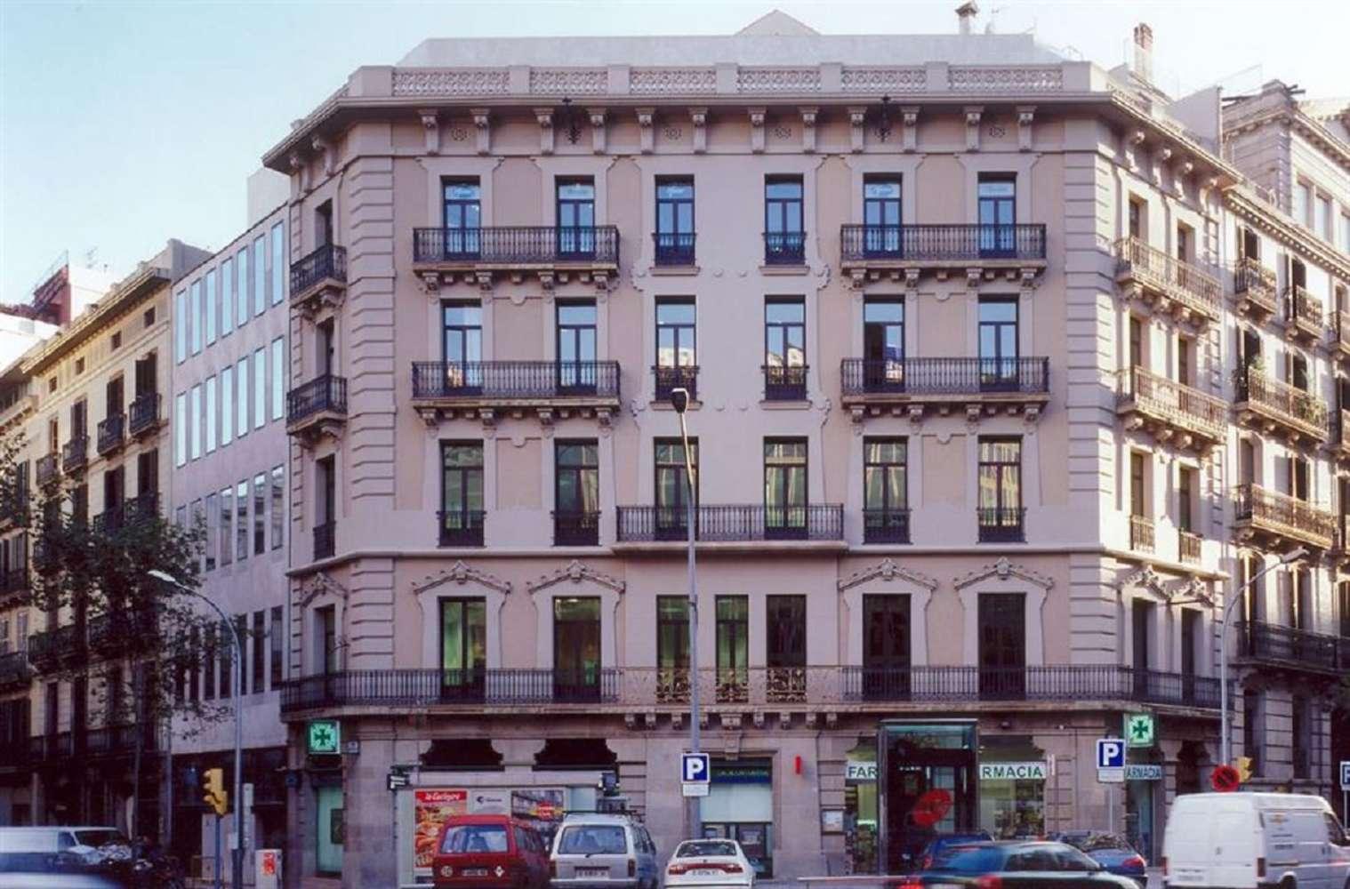 Oficina Barcelona, 08009 - ROGER DE LLURIA 35 - 19207