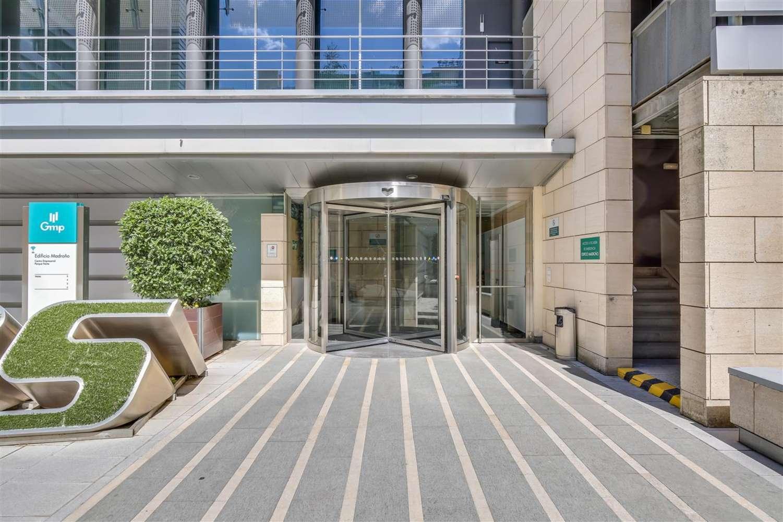 Oficina Madrid, 28033 - Edificio Madroño - 19311