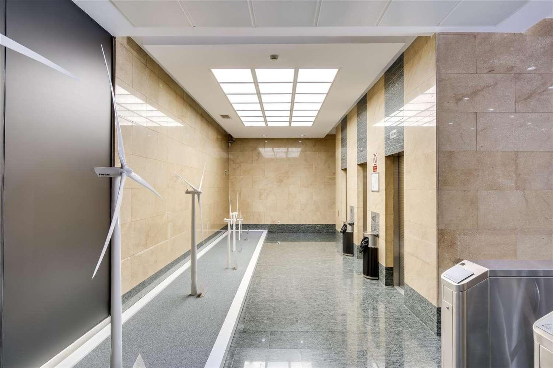 Oficina Madrid, 28033 - Edificio Madroño - 19315