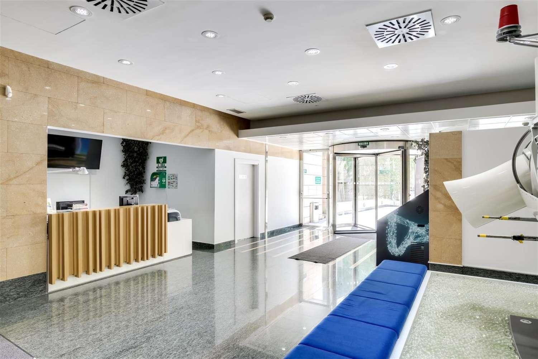 Oficina Madrid, 28033 - Edificio Madroño - 19318