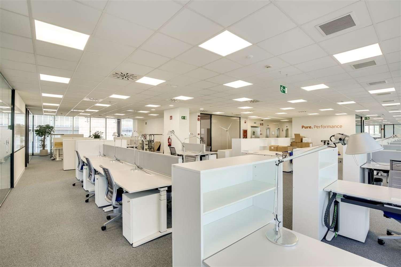 Oficina Madrid, 28033 - Edificio Madroño - 19319
