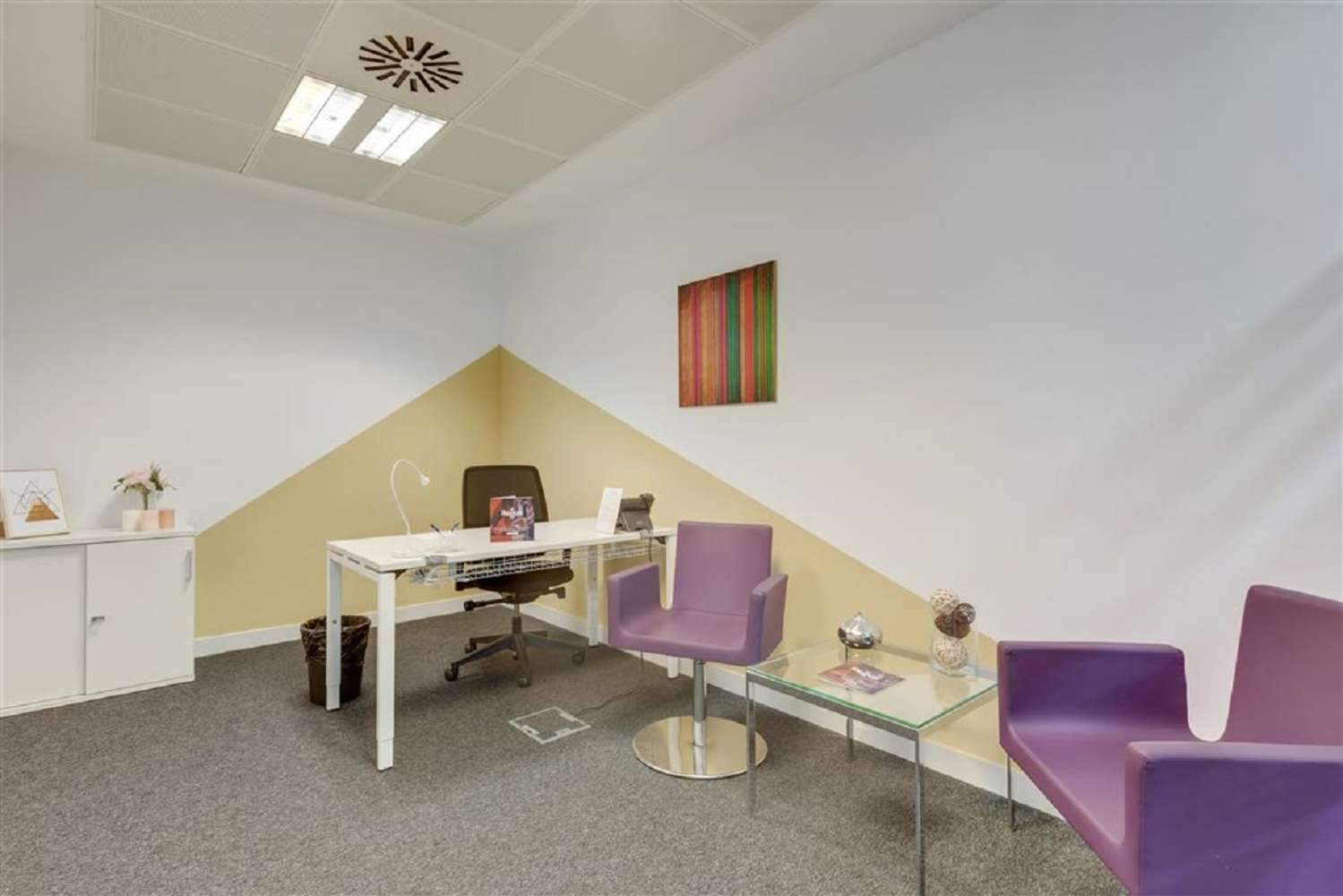 Oficina Barcelona, 08002 - Coworking - BARCELONA PLAZA CATALUNYA - 19482