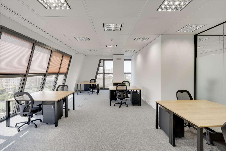 Oficina Madrid, 28046 - Coworking - Plaza Castilla First - 19760
