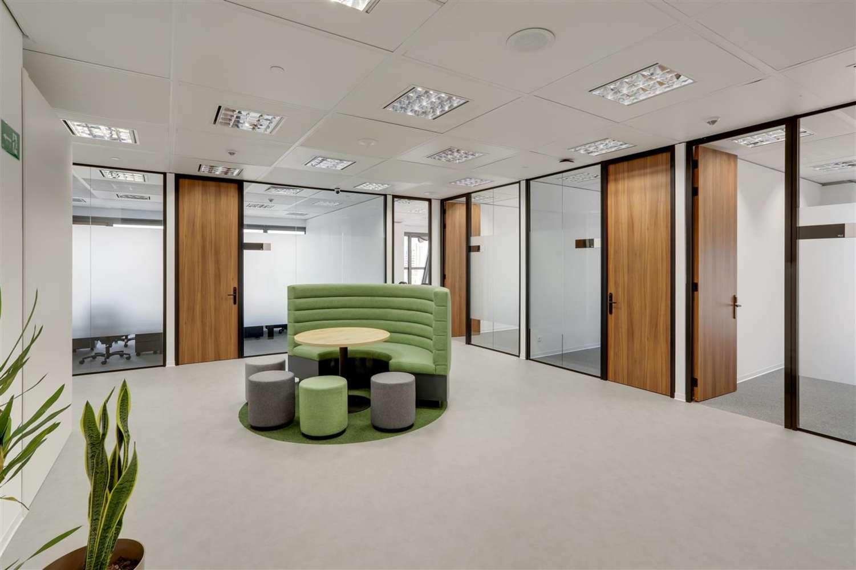 Oficina Madrid, 28046 - Coworking - Plaza Castilla First - 19763