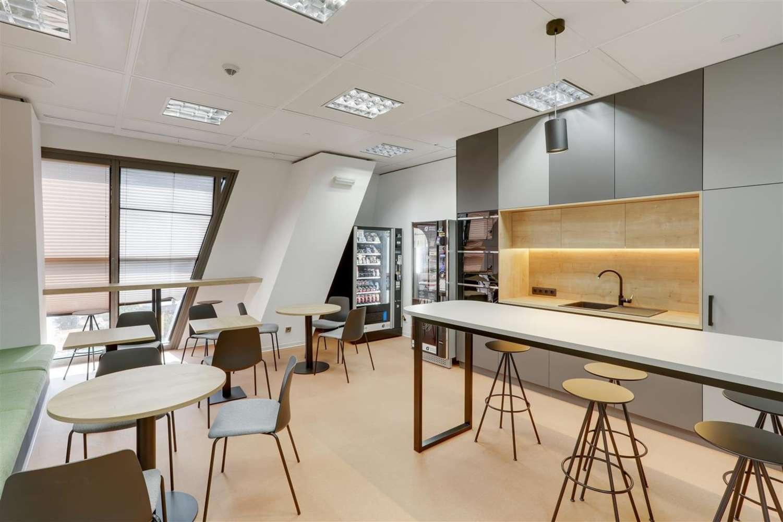 Oficina Madrid, 28046 - Coworking - Plaza Castilla First - 19765