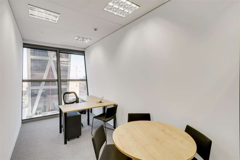 Oficina Madrid, 28046 - Coworking - Plaza Castilla First - 19767
