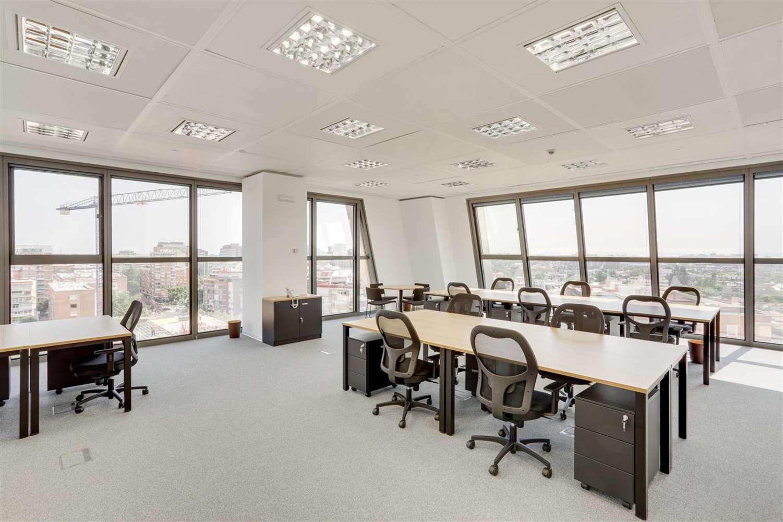 Oficina Madrid, 28046 - Coworking - Plaza Castilla First - 19770